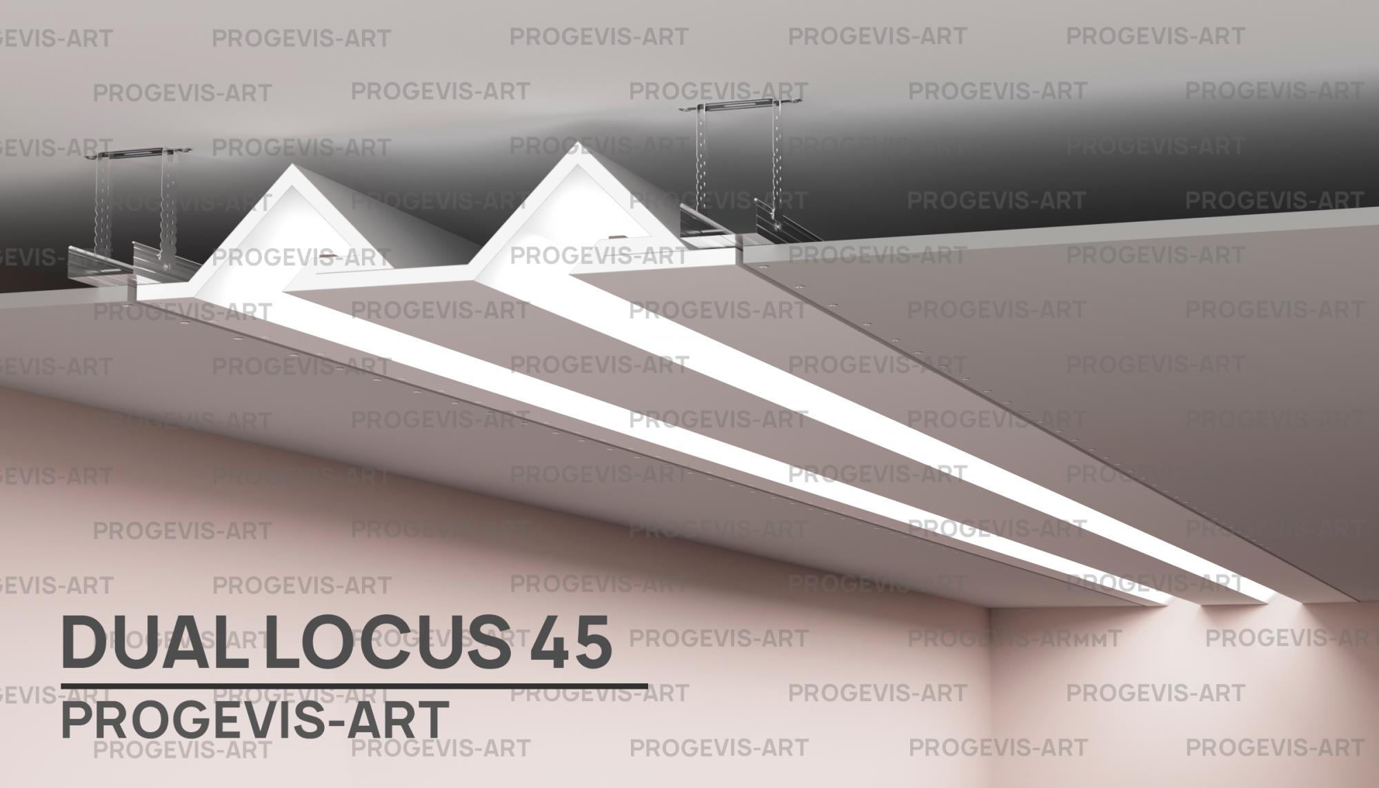 Dual Locus 45