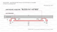 BLOCK N 1